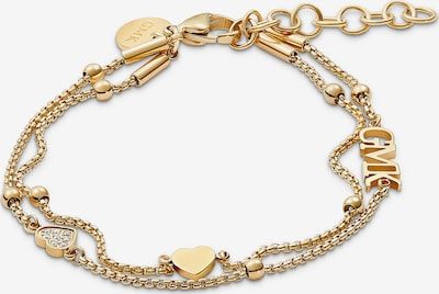 GMK Collection Armband 'Valentine' in gold, Produktansicht