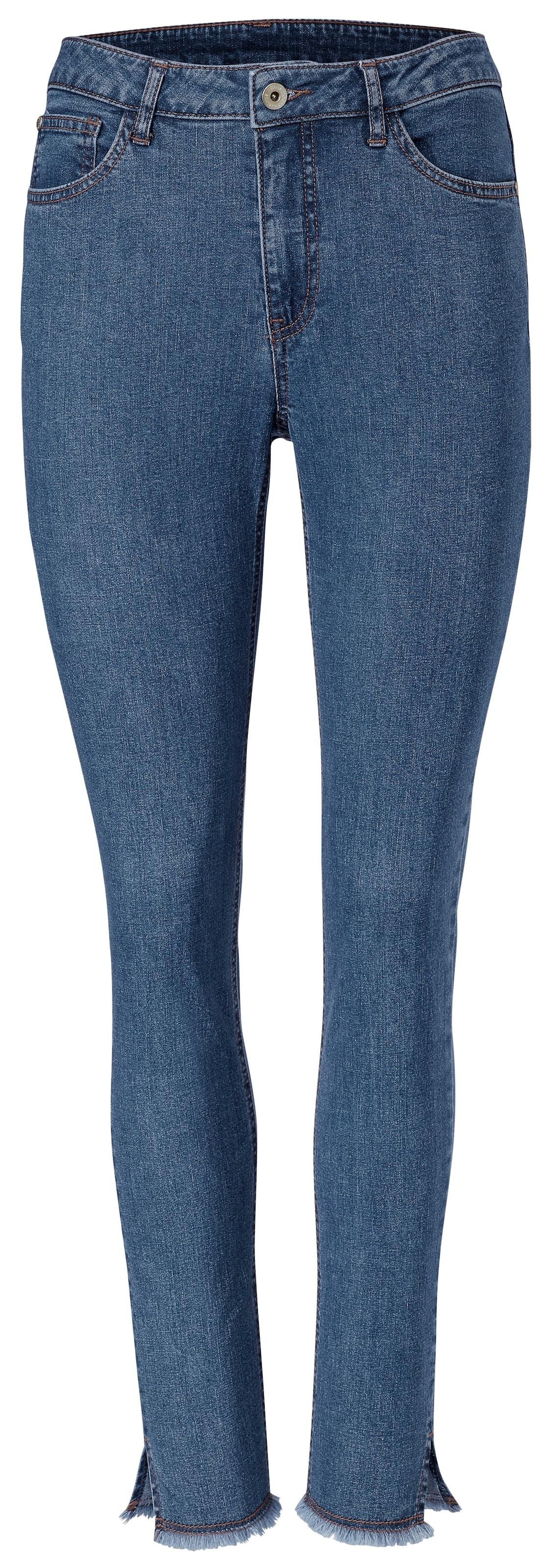 Heine Denim Blue Jeans Jeans Heine In uOiPTkZX