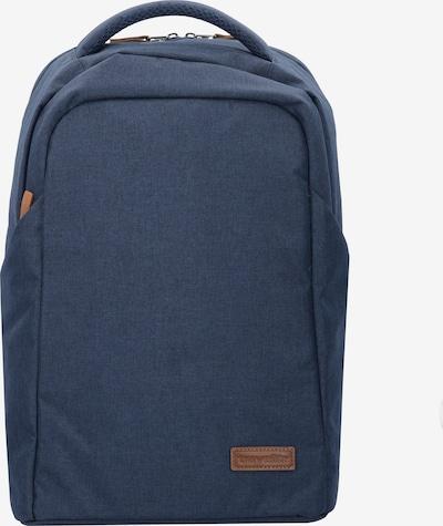 TRAVELITE Rucksack 'Basics Safety' (46 cm) in blau, Produktansicht