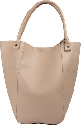 PIECES Torba shopper 'PCDANNI'