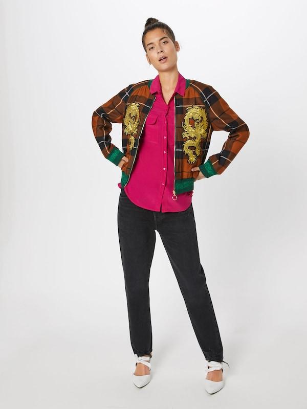 AGoldE Mom-Jeans 'Jamie' in schwarz  Mode neue Kleidung Kleidung Kleidung 0bd15f