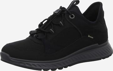 ECCO Sneakers 'Exostride' in Black