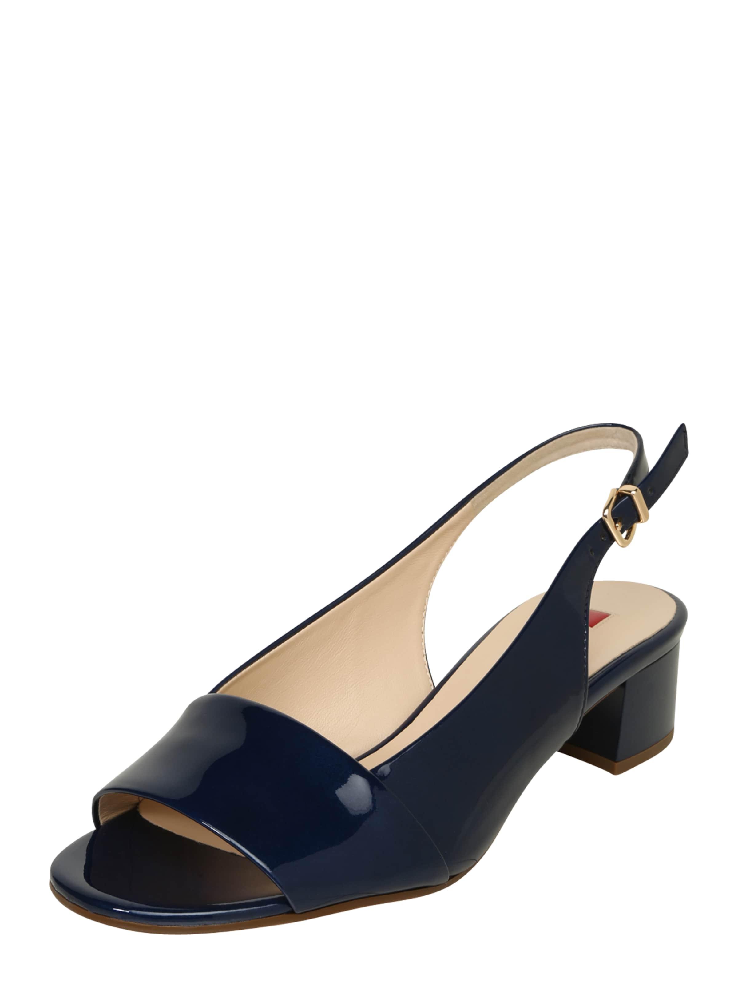 Haltbare Mode billige Schuhe Högl   Sandale Schuhe Gut getragene Schuhe