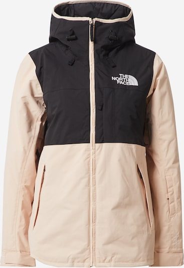 THE NORTH FACE Sportjas 'Superlu' in de kleur Rosé / Zwart, Productweergave