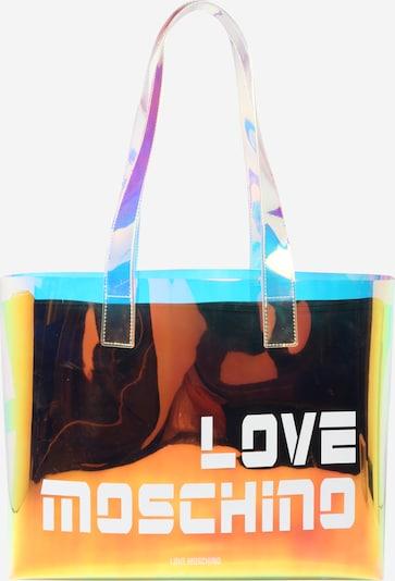 vegyes színek Love Moschino Kézitáska 'BORSA', Termék nézet