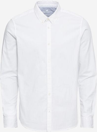 TOM TAILOR Košile 'Floyd' - bílá, Produkt