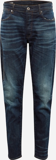 G-Star RAW Jeans 'Citishield 3D slim tapered' in de kleur Blauw denim, Productweergave