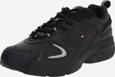 Tommy Jeans Sneakers laag 'HERITAGE' in de kleur Zwart, Productweergave