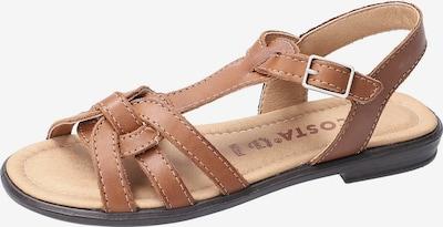 RICOSTA Sandalen 'Birte' in braun, Produktansicht