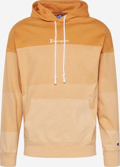 Champion Authentic Athletic Apparel Mikina 'Hooded Sweatshirt' - oranžová / pastelovo oranžová, Produkt