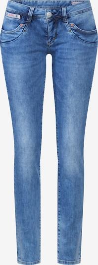 Herrlicher 'Piper' Slim Fit Jeans in blue denim, Produktansicht