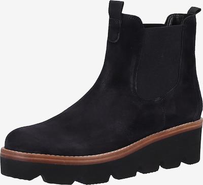 GABOR Chelsea boots in de kleur Nachtblauw, Productweergave