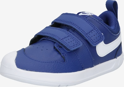 Nike Sportswear Sneaker in blau / weiß, Produktansicht