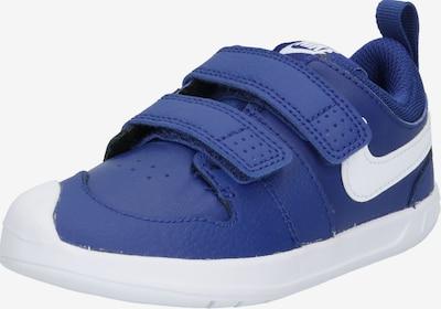 Nike Sportswear Sandály - modrá / bílá, Produkt
