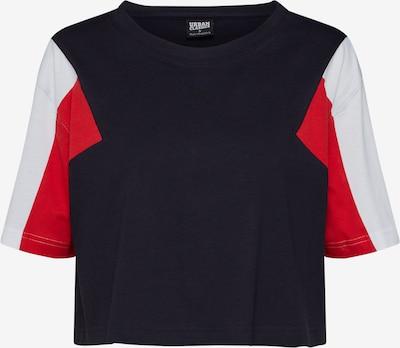 Urban Classics T-Shirt in anthrazit, Produktansicht