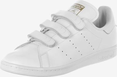 ADIDAS ORIGINALS Sneaker 'Stan Smith CF' in gold / weiß, Produktansicht