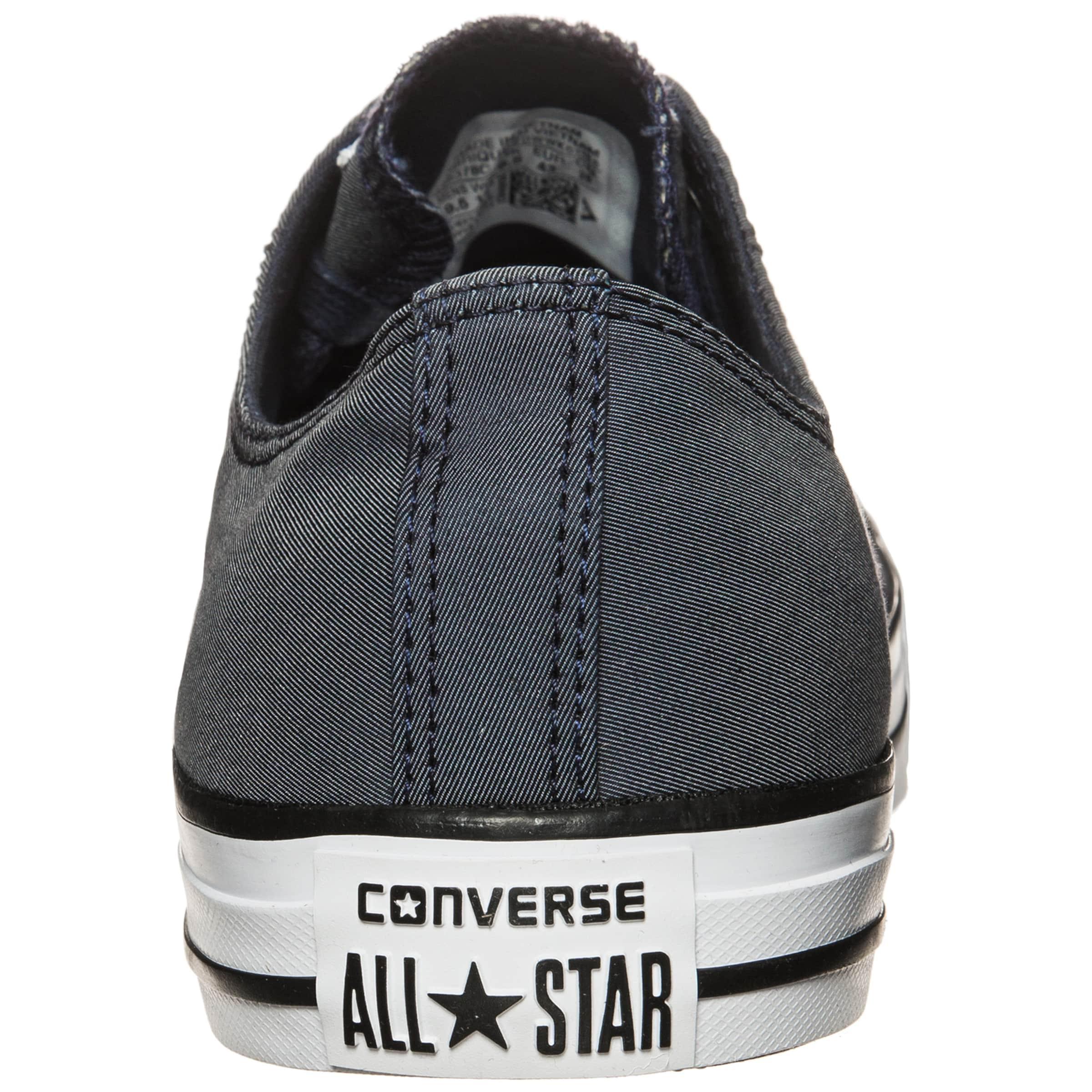 CONVERSE Sneaker 'Chuck Taylor All Star OX' Günstig Kaufen 2018 Unisex Für Schön Zu Verkaufen Freies Verschiffen Ursprüngliche Günstig Kaufen Footlocker Bilder tTbP3eGOeB