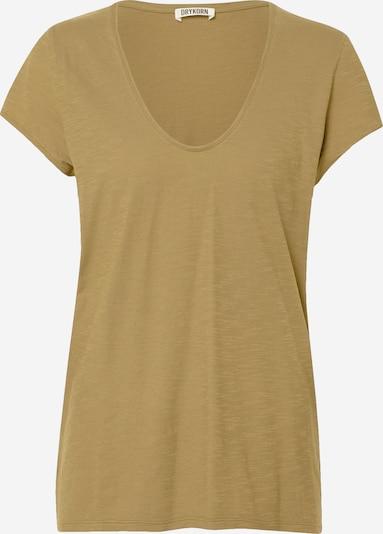DRYKORN T-Shirt 'AVIVI' in khaki, Produktansicht