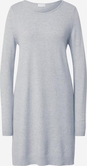 VILA Robe 'VIRIL' en gris clair, Vue avec produit