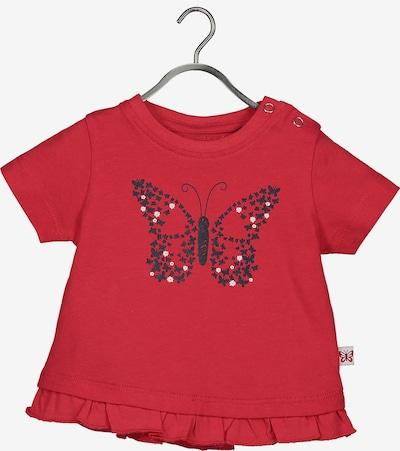 BLUE SEVEN T-Shirt in rot, Produktansicht