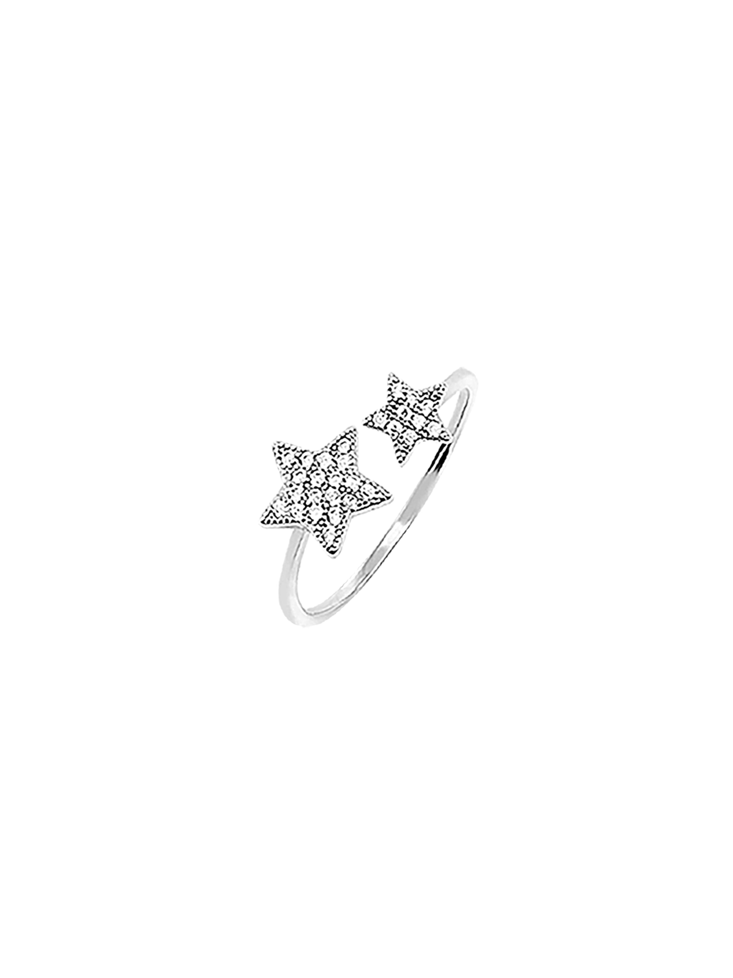 Star' Bague 'baby I´m So A Argent Cosi En ED2IHW9