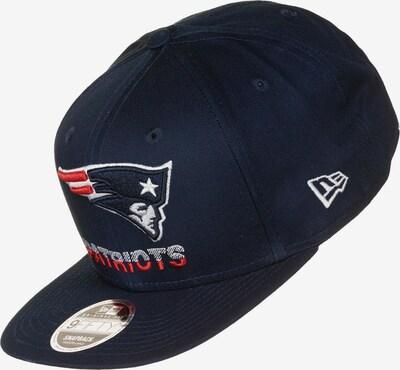 NEW ERA Cap ' NFL Tech Team 9Fifty New England Patriots ' in marine / rot / weiß, Produktansicht