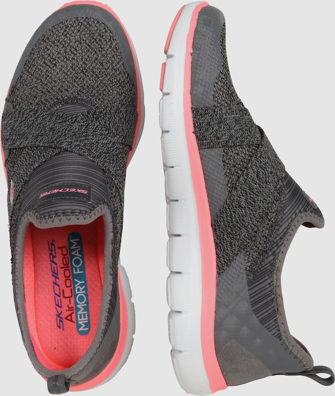 SKECHERS Sneaker 'Flex Appeal 2.0 New Image'