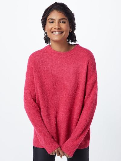 CATWALK JUNKIE Pullover in pink: Frontalansicht