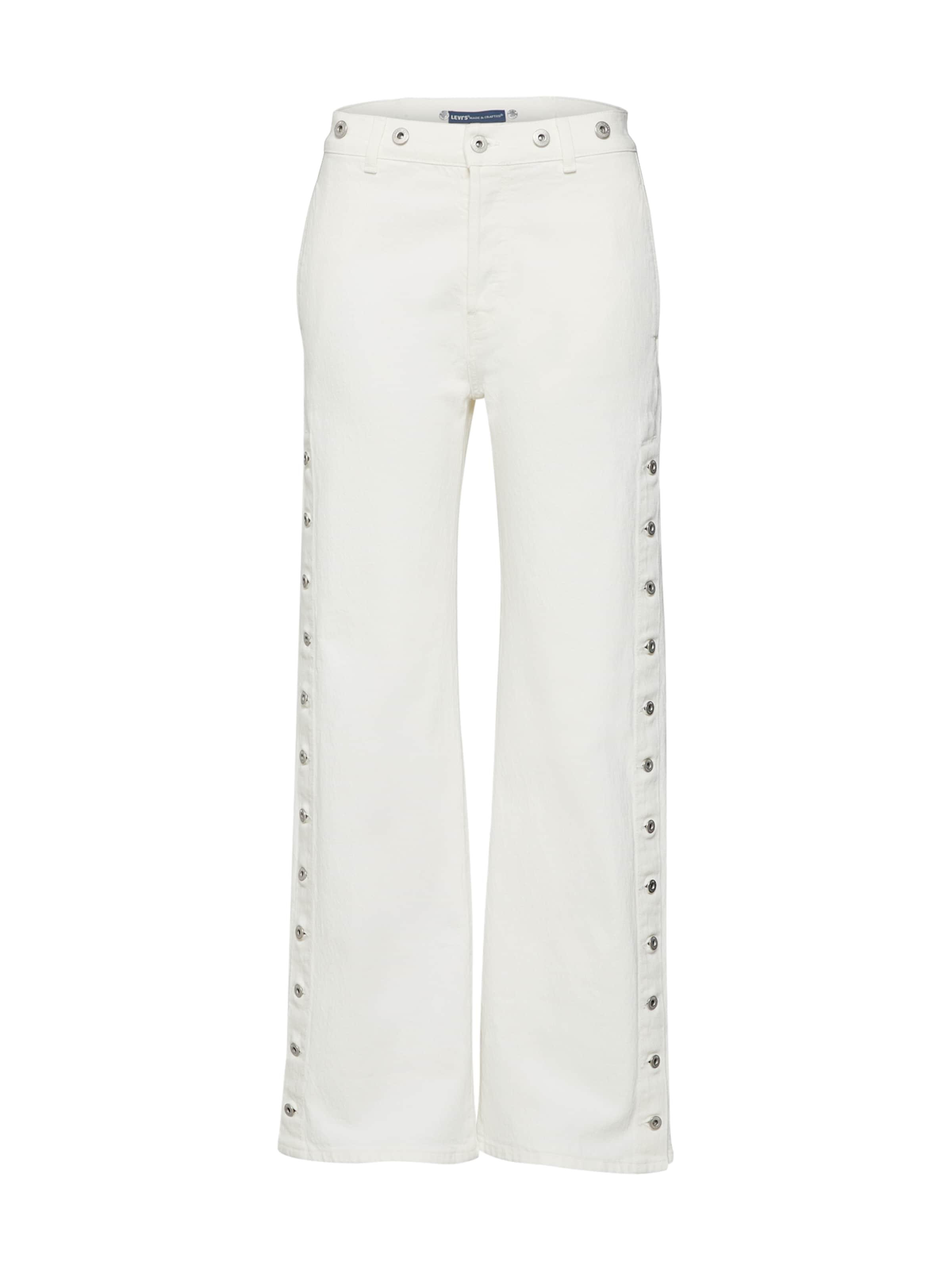 Levi's Madeamp; Blanc Crafted Jean En 8PynNOvm0w