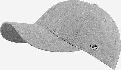 chillouts Cap in grau, Produktansicht