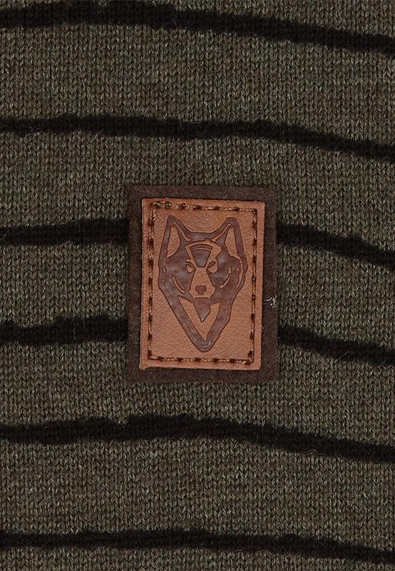 naketano Male Knit '31er II'