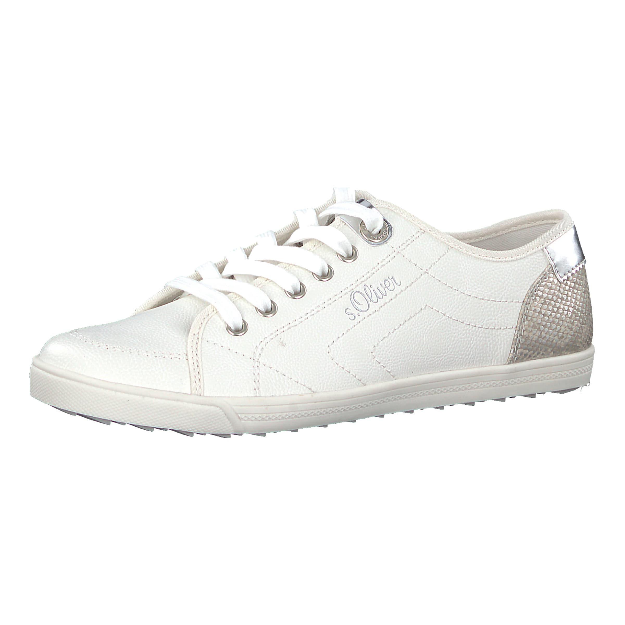 s.Oliver RED LABEL Sneakers Low Billig Verkauf Beste Preise Billig Verkauf Gut Verkaufen BfRD4MnA