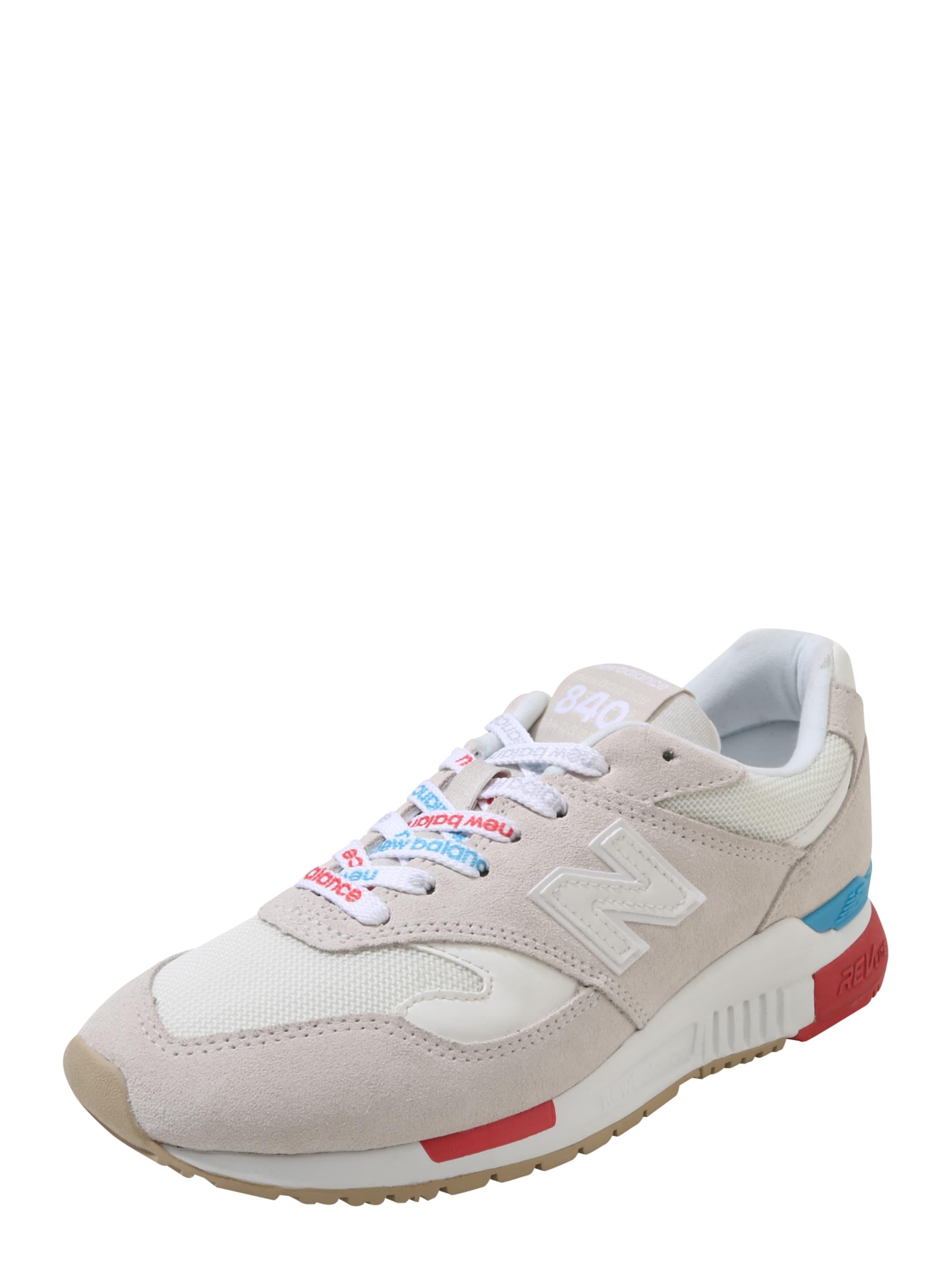 New Offwhite 'wl840' In HellblauGrau Sneaker Balance Rot w0nPk8O