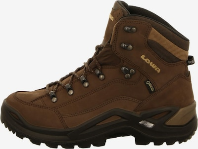 LOWA Boots in de kleur Bruin, Productweergave
