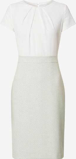 s.Oliver BLACK LABEL Kleid in weiß, Produktansicht