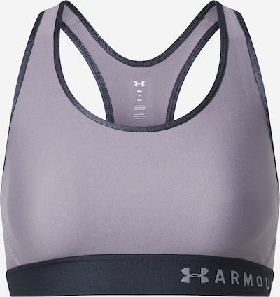 UNDER ARMOUR Sport-BH in lila / pflaume, Produktansicht