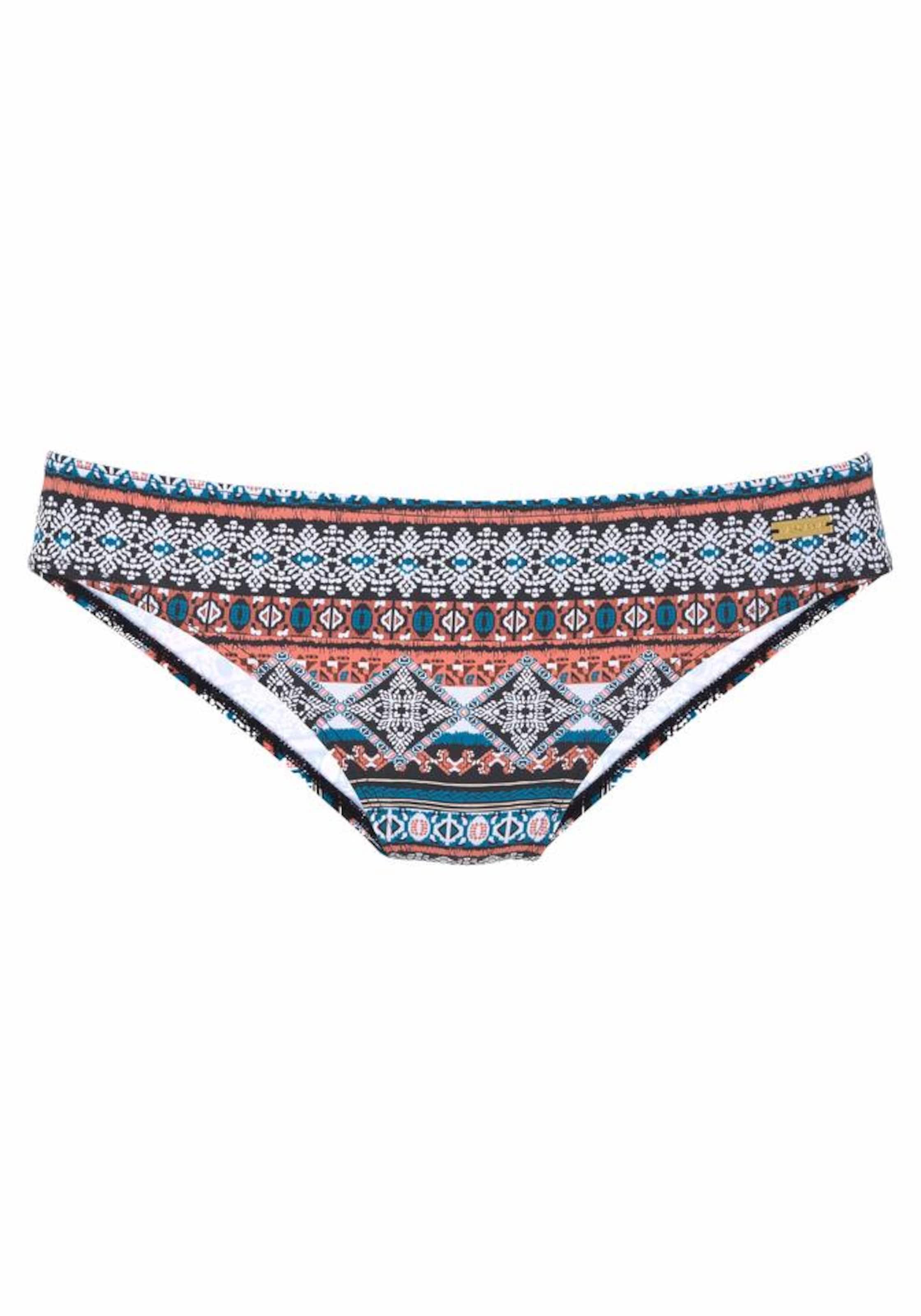 'marrakesh' In Mischfarben Lascana hose Bikini nw8mN0