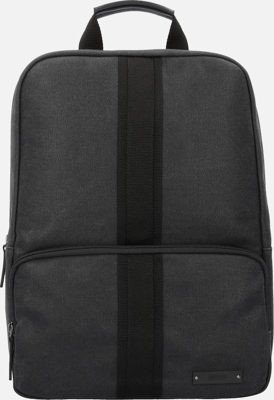 BREE 'Lawrence 4' Rucksack 40 cm Laptopfach