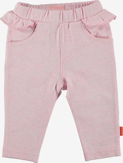 BESS Softbundhose in rosa, Produktansicht