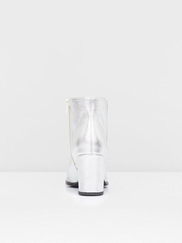 Bianco Klassische Stiefel