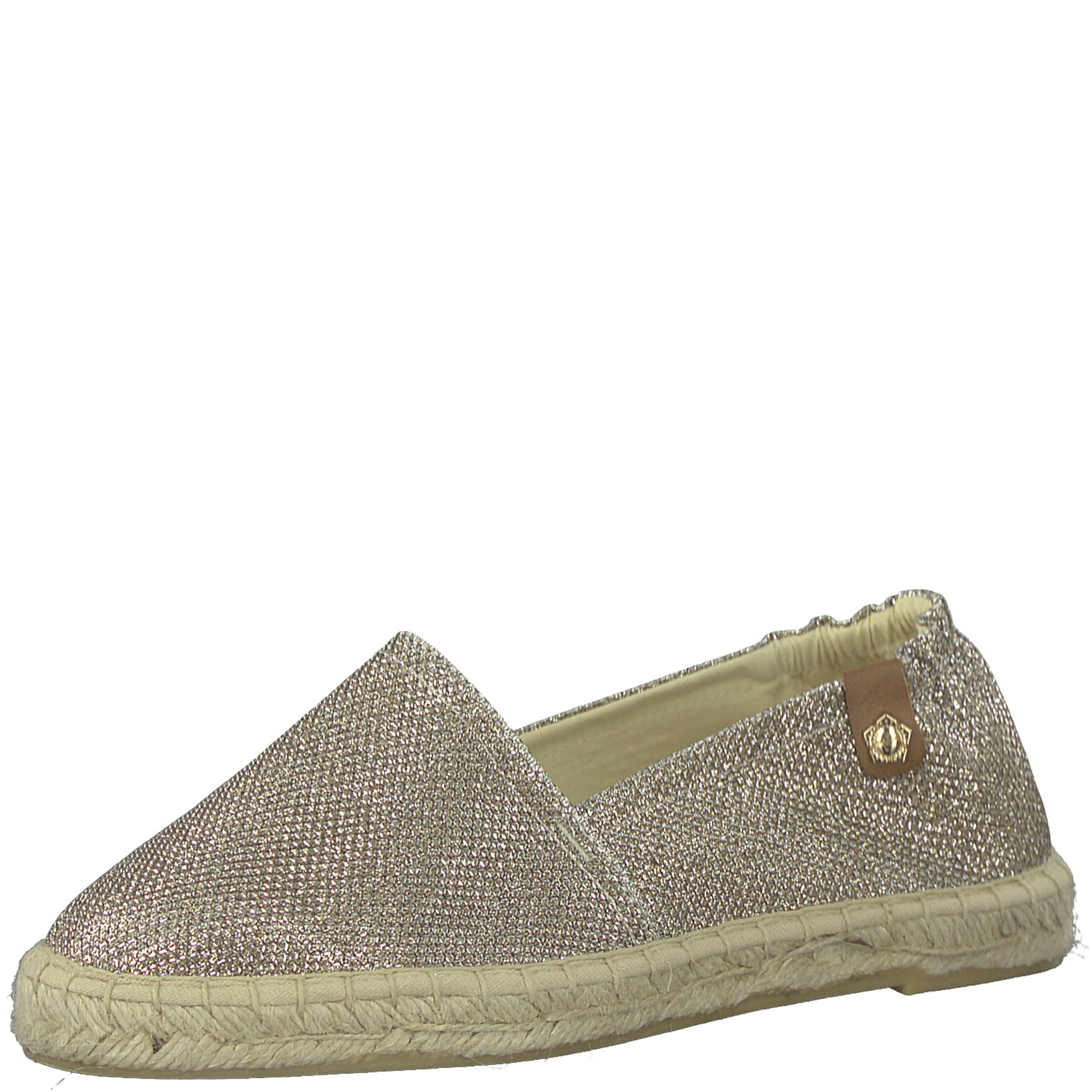 TAMARIS Espadrille Günstige und langlebige Schuhe