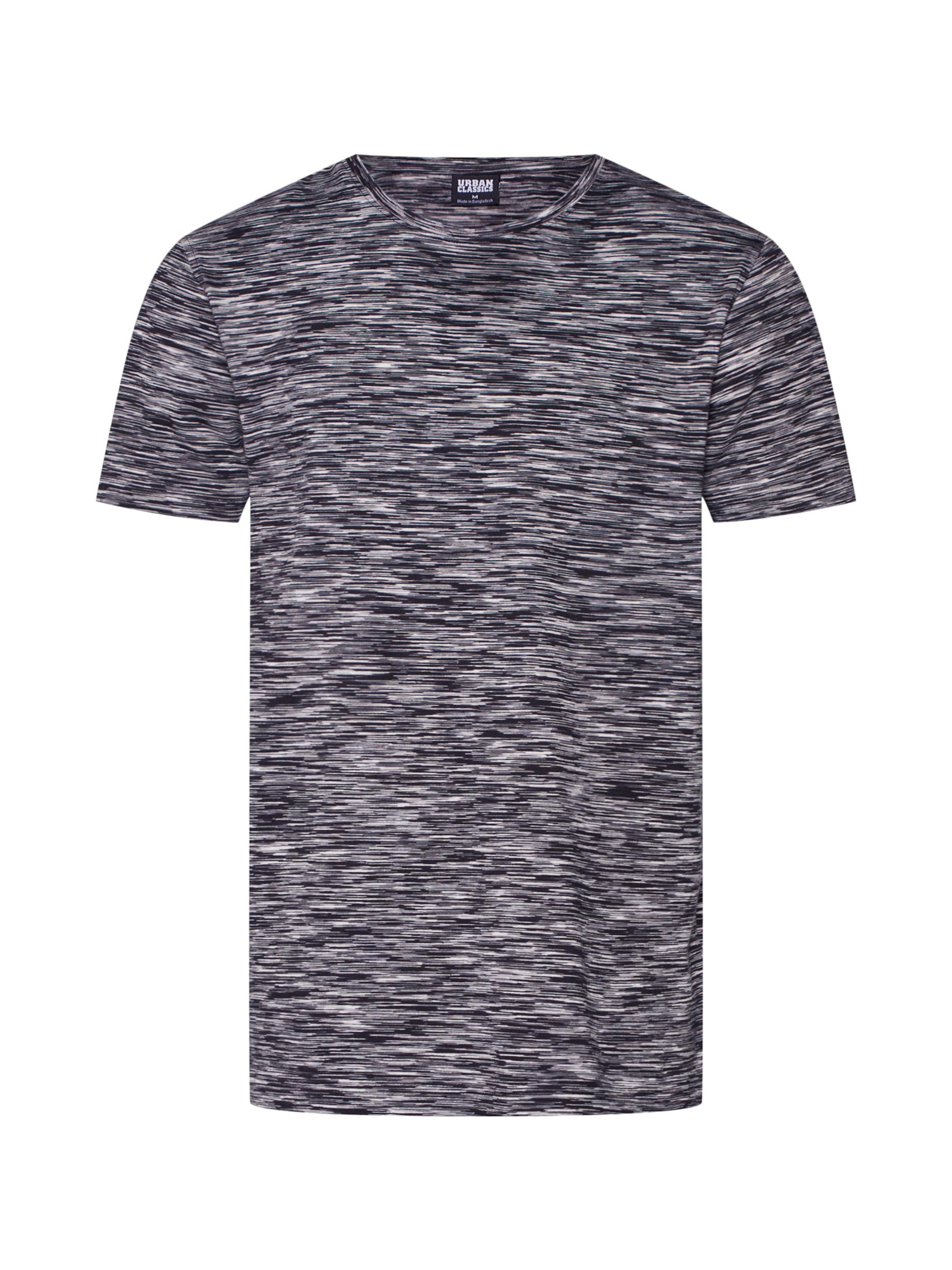 En shirt 'striped Tee' Chiné Classics Gris T Melange Urban wUWqRxnYx