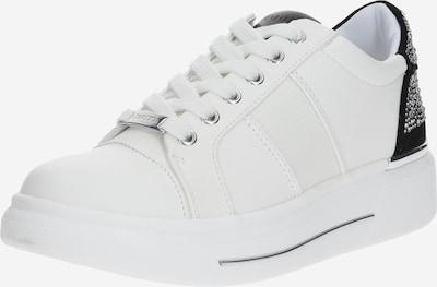 Carvela by Kurt Geiger Sneaker 'JUBILATE' in schwarz / weiß, Produktansicht