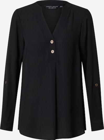 Dorothy Perkins Shirt in de kleur Zwart, Productweergave