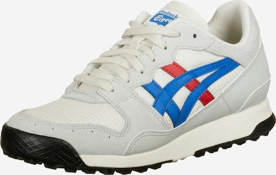 Sneaker low 'HORIZONIA' Onitsuka Tiger pe crem / albastru deschis / gri deschis / roșu, Vizualizare produs