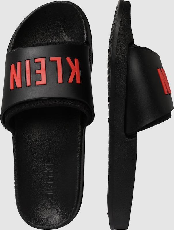 Calvin Klein Swimwear Sandale 'SLIDE' 'SLIDE' 'SLIDE' e519f5