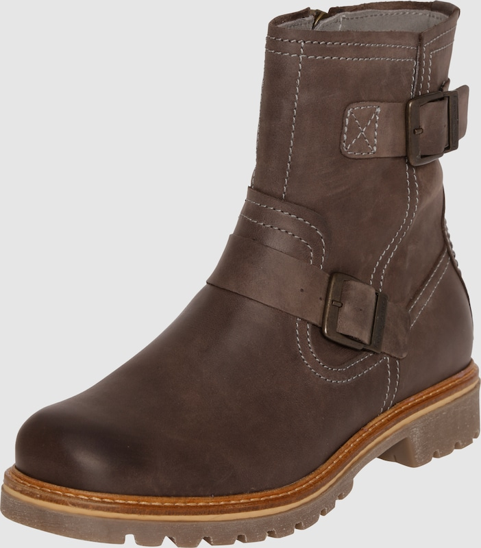 CAMEL ACTIVE | Boots 'Canberra 73'