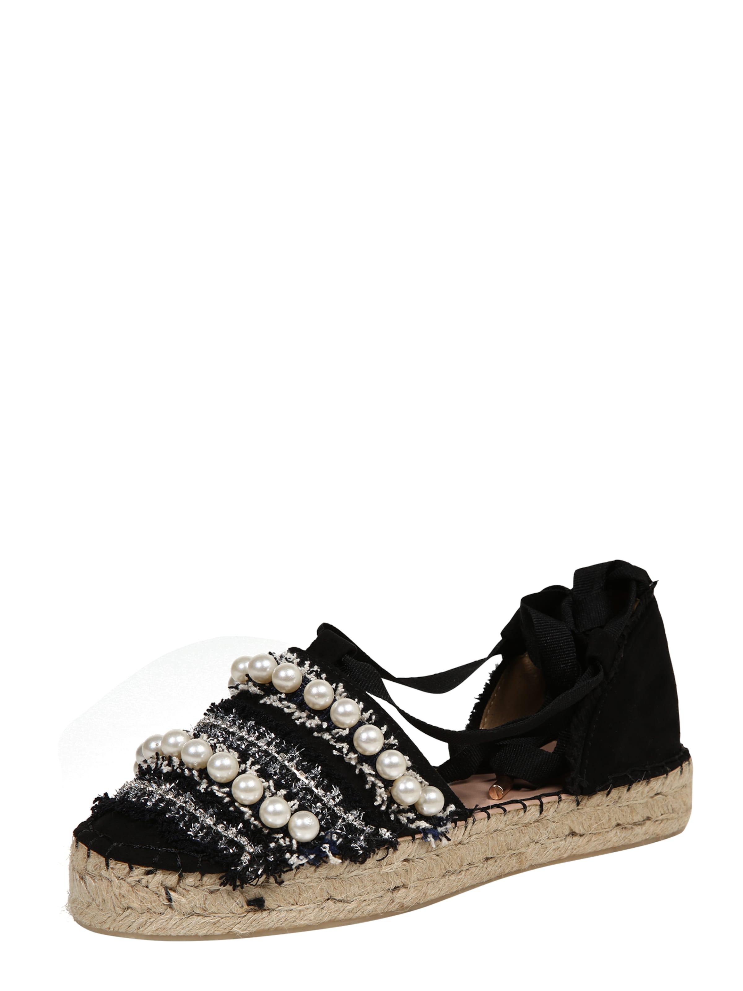 Miss KG Espadrilles-Sandalen DIANA Verschleißfeste billige Schuhe