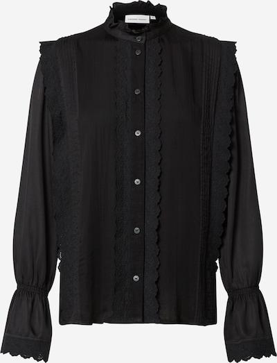 Fabienne Chapot Blouse 'Austin' in de kleur Zwart, Productweergave