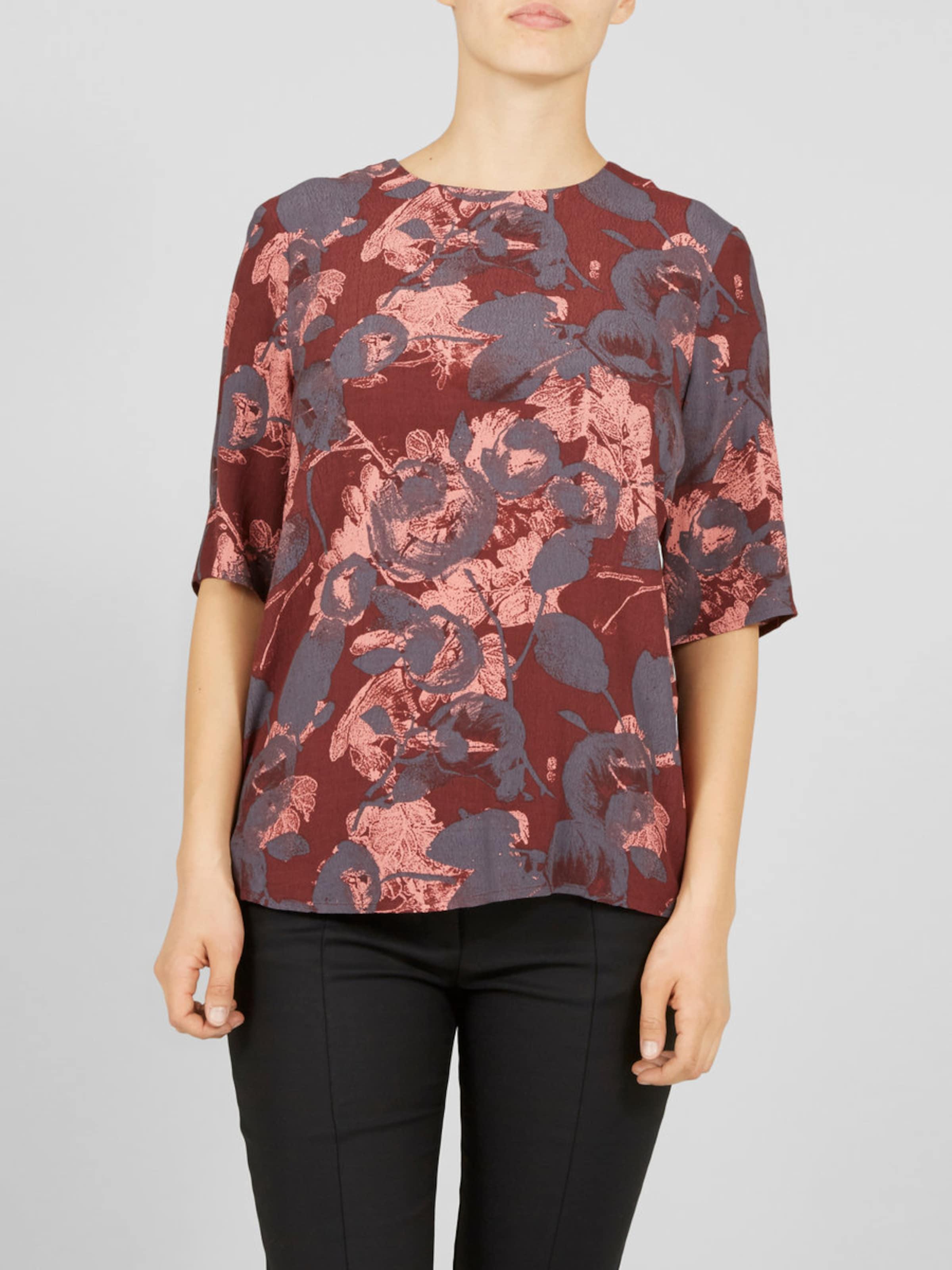 Verkauf Zuverlässig Y.A.S Blumen-T-Shirt Freies Verschiffen Billig Qualität 8FQuK2PY